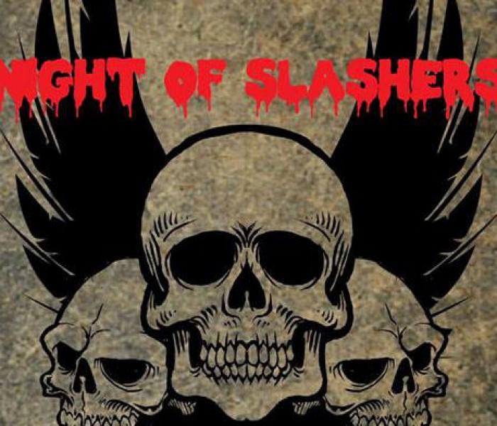 Entretien avec Anthony Peres, réalisateur de la webserie Night of Slashers
