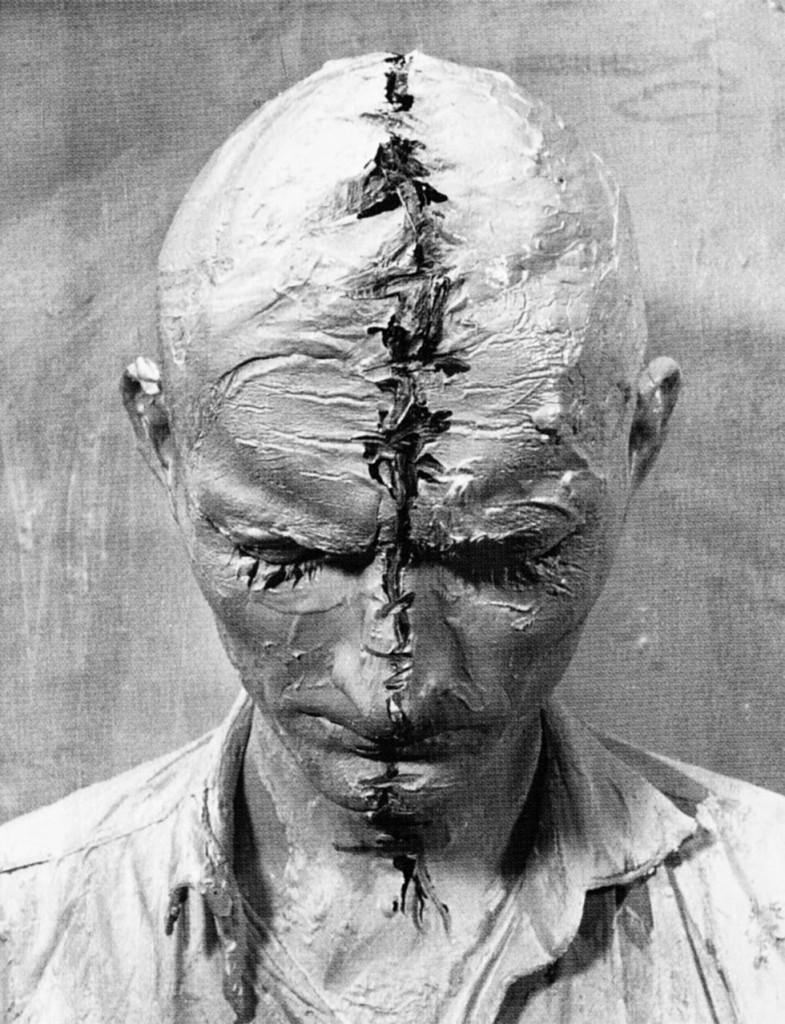 Auto-Mutilation - 1965