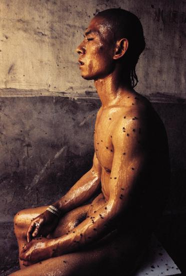 12m2 - 1994, Chine