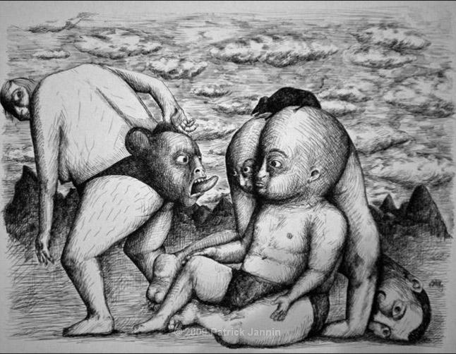Les Nouveaux Moralistes - 2009