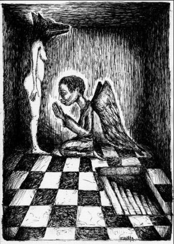 Shouls I pray or should I go ? - 2012