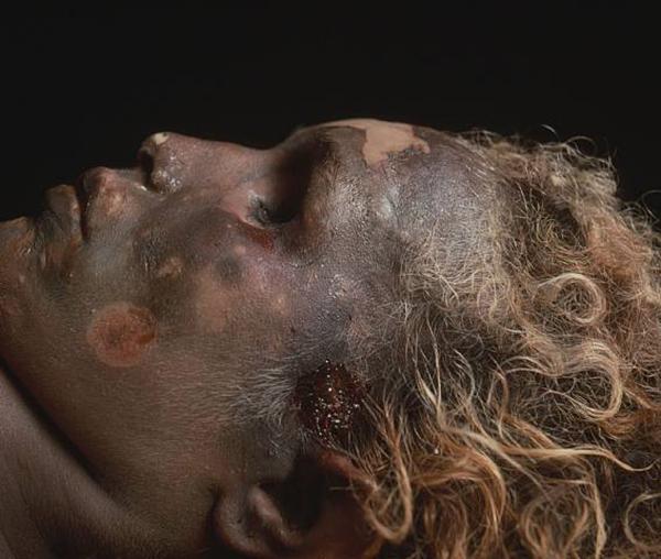 Jane Doe killed by Police